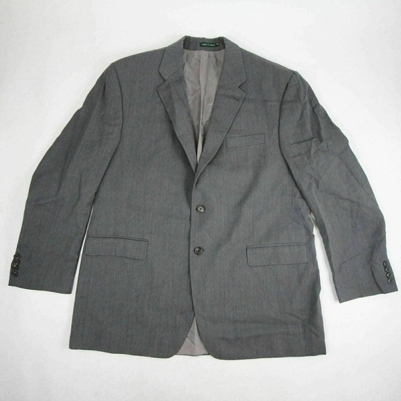 Lauren Ralph Lauren Other - Lauren Ralph Lauren Men's Suit Jacket Pure Wool